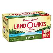 Land O Lakes Salted Butter Half Sticks