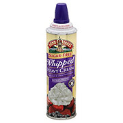 Land O Lakes Sugar Free Whipped Heavy Cream