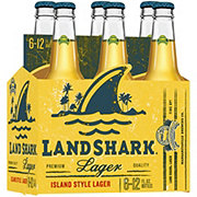 Landshark Beer 12 oz  Bottles