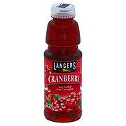 Langers Cranberry Cocktail