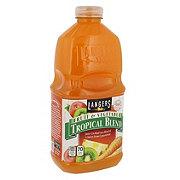 Langers Fruit and Vegetable Tropical Blend Juice Cocktail
