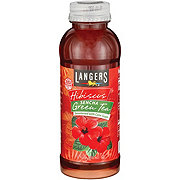 Langers Hibiscus Green Tea