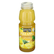 Langers Pineapple Juice Cocktail