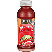 Langers Strawberry Watermelon