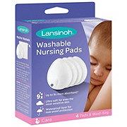 Lansinoh Washable Nursing Pads