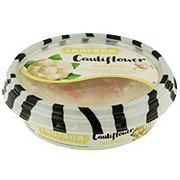 Lantana Cauliflower Hummus