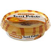 Lantana Sweet Potato Hummus