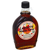 Lapierre Maple Farm Amber Maply Syrup