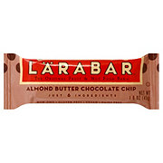 Larabar Almond Butter Chocolate Chip