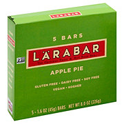 Larabar Apple Pie Fruit & Nut Food Bar
