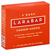 Larabar Cashew Cookie Food Bars