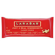 Larabar Cashew Cookie Fruit & Nut Food Bar