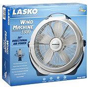 lasko 20 inch wind machine