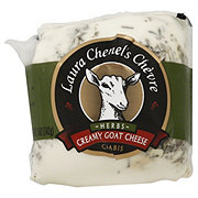 Laura Chenels Chevre Chabis Herb