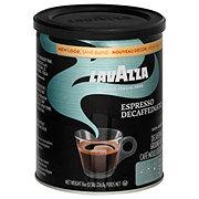 LavAzza Espresso Decaffeinated Ground Medium Coffee