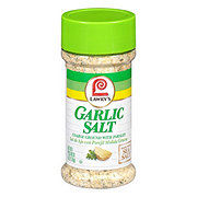 Lawry's Course Ground Garlic Salt  with Parsley