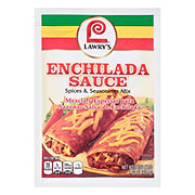 Lawry's Enchilada Sauce Spices & Seasonings