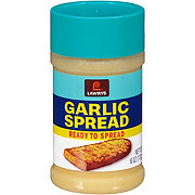 Lawry's Garlic Spread