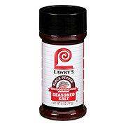 Lawry's Seasoned Salt with Cracked Black Pepper