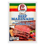 Lawry's Tenderizing Beef Marinade Spices And Seasonings