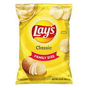 Lay's Classic Family Size