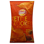 Lay's Kettle Cooked Honey Chipotle Chips