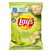 Lay's Limon Potato Chips