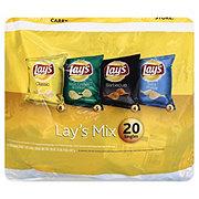 Lay's Mutipack Mix Potato Chips