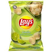 Lay's Potato Chips, Limon