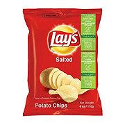 Lay's Salt Potato Chips