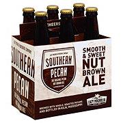 Lazy Magnolia Southern Pecan Ale  Beer 12 oz  Bottles