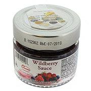 Lazzaris Wildberry Sauce