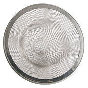 LDR Stainless Steel Mesh Kitchen Strainer