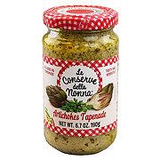 Le Conserve Della Nonna Artichoke Cream Tapenade