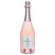 Le Grand Courtage Courtage Brut Rose