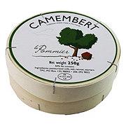 Le Pommier Camembert
