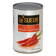 Le Sueur Tender Baby Whole Carrots