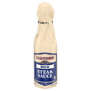 Lea & Perrins Bold Steak Sauce