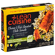 Lean Cuisine Cheese And Fire Roasted Chile Tamale