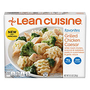 Lean Cuisine Comfort Grilled Chicken Caesar