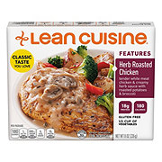 Lean Cuisine Comfort Herb Roasted Chicken