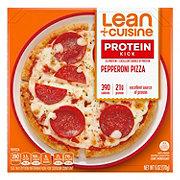 Lean Cuisine Comfort Pepperoni Pizza