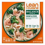 Lean Cuisine Comfort Shrimp Alfredo