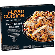 Lean Cuisine Culinary Collection Fiesta Grilled Chicken