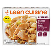 Lean Cuisine Culinary Collection Roasted Turkey Breast