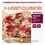 Lean Cuisine Culinary Collection Traditional Pepperoni Pizza