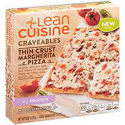 Lean Cuisine Culinary Collection Wood Fire-Style Margherita Pizza