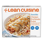 Lean Cuisine Favorites Chicken Enchilada Suiza