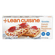 Lean Cuisine Favorites French Bread Pepperoni Pizza