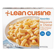 Lean Cuisine Macaroni and Cheese